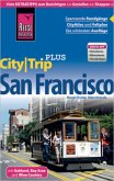 Reise Know-How CityTrip PLUS San Francisco