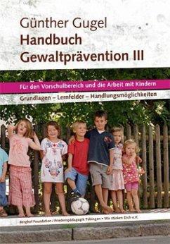 Handbuch Gewaltprävention 3