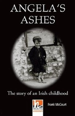 Angela's Ashes, Class Set - McCourt, Frank