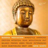 Buddha Meditation für Liebe & Mitgefühl (MP3-Download)