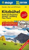 Mayr Karte Kitzbühel