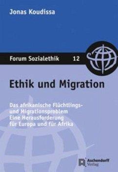 Ethik und Migration - Koudissa, Jonas