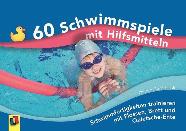 schwimmspiele schule