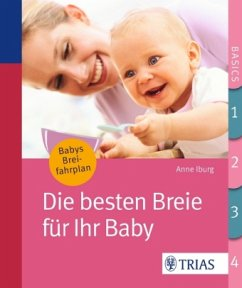 Die besten Breie für Ihr Baby - Iburg, Anne