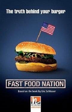 Fast Food Nation, Class Set. Level 4 (A2/B1)
