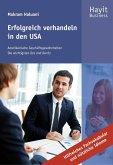 Erfolgreich verhandeln in den USA (eBook, ePUB)