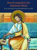 Das Evangeliar der Äbtissin Hitda (eBook, ePUB)