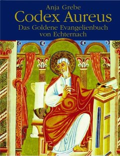 Codex Aureus (eBook, ePUB) - Grebe, Anja
