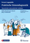 Praktische Stimmdiagnostik (eBook, ePUB)