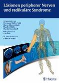 Läsionen peripherer Nerven und radikuläre Syndrome (eBook, ePUB)