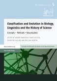 Classification and Evolution in Biology, Linguistics and the History of Science (eBook, PDF)