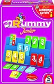 Schmidt 40544 - My Rummy Junior