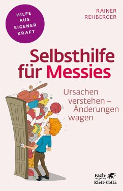 Selbsthilfe für Messies (eBook, PDF)