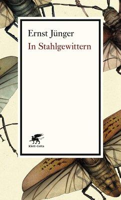 In Stahlgewittern (eBook, ePUB) - Jünger, Ernst