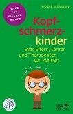 Kopfschmerzkinder (eBook, PDF)