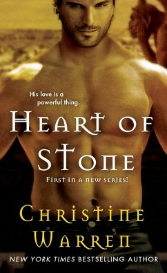 Heart of Stone (eBook, ePUB)