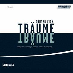 Träume (MP3-Download) - Eich, Günter