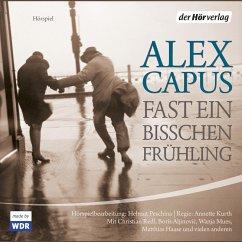 Fast ein bißchen Frühling (MP3-Download) - Capus, Alex