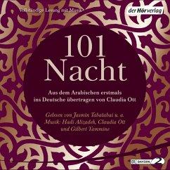 101 Nacht (MP3-Download)