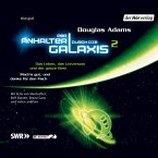 Per Anhalter durch die Galaxis 2 (MP3-Download)