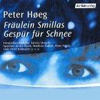 Fräulein Smillas Gespür für Schnee (MP3-Download)