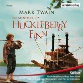 Die Abenteuer des Huckleberry Finn (MP3-Download)