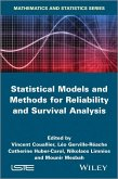Statistical Models and Methods for Reliability and Survival Analysis (eBook, ePUB)