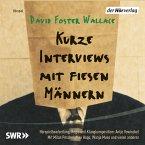 Kurze Interviews mit fiesen Männern (MP3-Download)