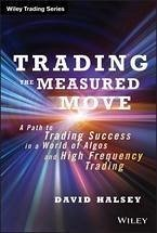 Trading the Measured Move (eBook, ePUB) - Halsey, David