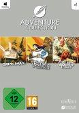 Daedalic Adventure-Collection Vol. 2 (PC)