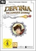 Deponia - Die Trilogie