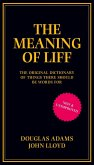 The Meaning of Liff (eBook, ePUB)