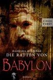 Die Ratten von Babylon (eBook, ePUB)
