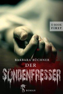 Der Sündenfresser (eBook, ePUB) - Büchner, Barbara