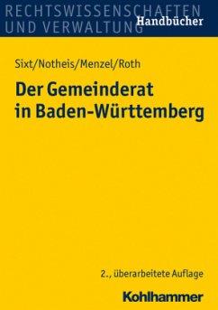 Der Gemeinderat in Baden-Württemberg