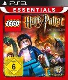 LEGO Harry Potter - Die Jahre 5-7 - Essentials (PlayStation 3)
