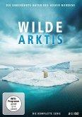 Wilde Arktis (2 Discs)