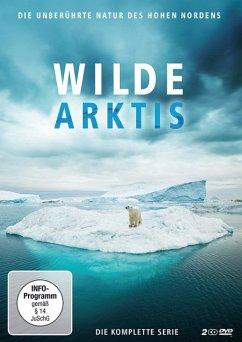 Wilde Arktis (2 Discs) - Na