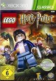 LEGO Harry Potter - Die Jahre 5 - 7 - Classics (Xbox 360)