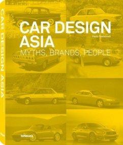 Car Design Asia
