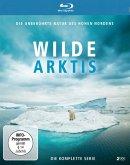 Wilde Arktis - 2 Disc Bluray