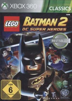 lego batman 2 family classics games versandkostenfrei. Black Bedroom Furniture Sets. Home Design Ideas