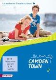 Lernsoftware, 1 DVD-ROM (Einzelplatzlizenz) / Camden Town, Allgemeine Ausgabe 2012 für Gymnasien Bd.2