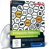 Erfolgreiche Websites, DVD-ROM