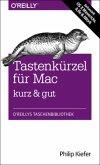 Tastenkürzel für Mac - kurz & gut