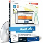 JavaScript - Das umfassende Training, DVD-ROM