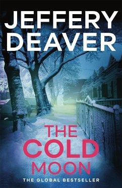 The Cold Moon - Deaver, Jeffery