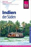 Reise Know-How Indien - der Süden