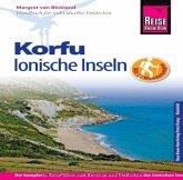 Reise Know-How Korfu, Ionische Inseln