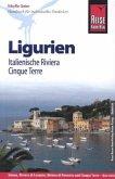 Reise Know-How Ligurien, Italienische Riviera, Cinque Terre